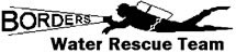 Borders Water Rescue Team logo